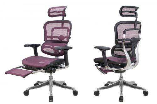 Характеристики эргономики — что делает кресло эргономичным?