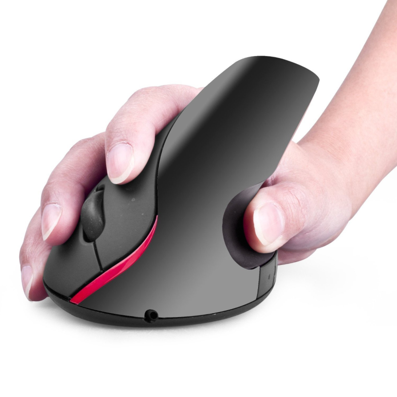Вертикальная мышь для компьютера