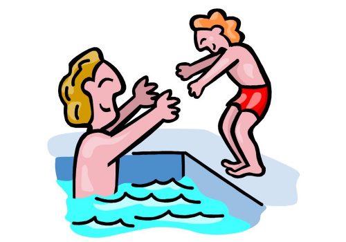 Эргономика в плавании — как избежать травм
