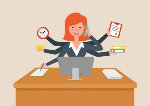 5 эффективных способов повысить продуктивность
