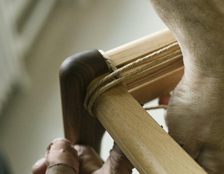 В Дании живы традиции изготовления мебели ручной работы