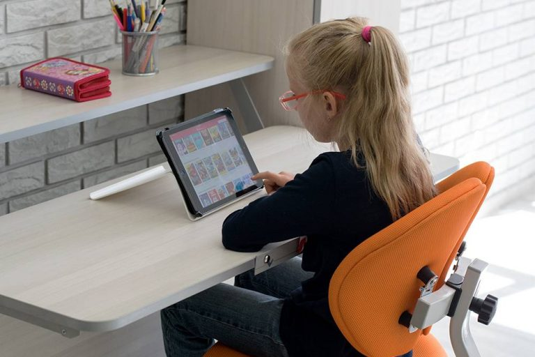 6 правил как выбрать детское компьютерное кресло |