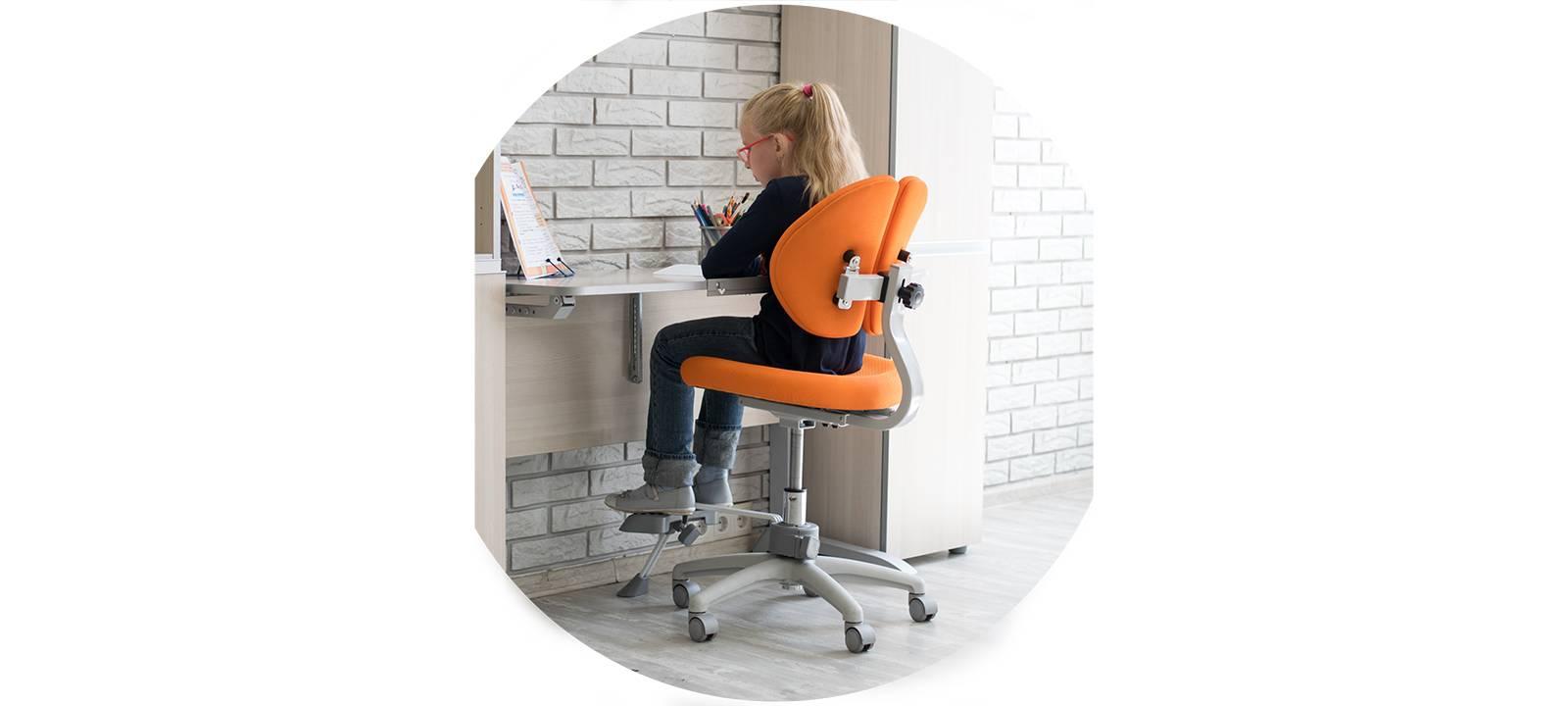 6 правил при выборе детского кресла