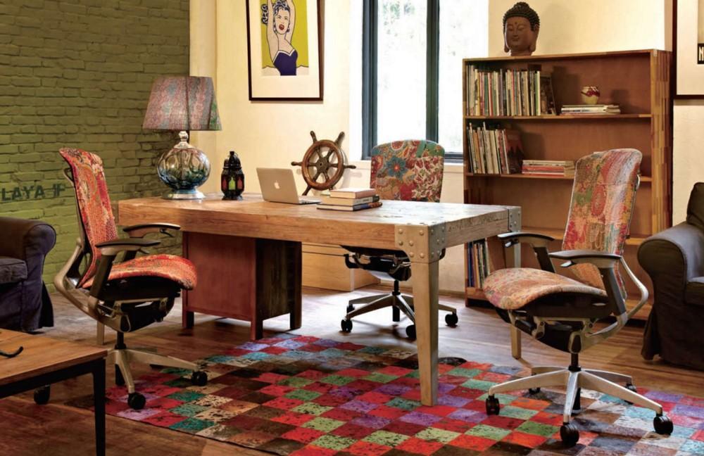 MARRIT LAYA дизайнерское эргономичное кресло для нестандартных интерьеров