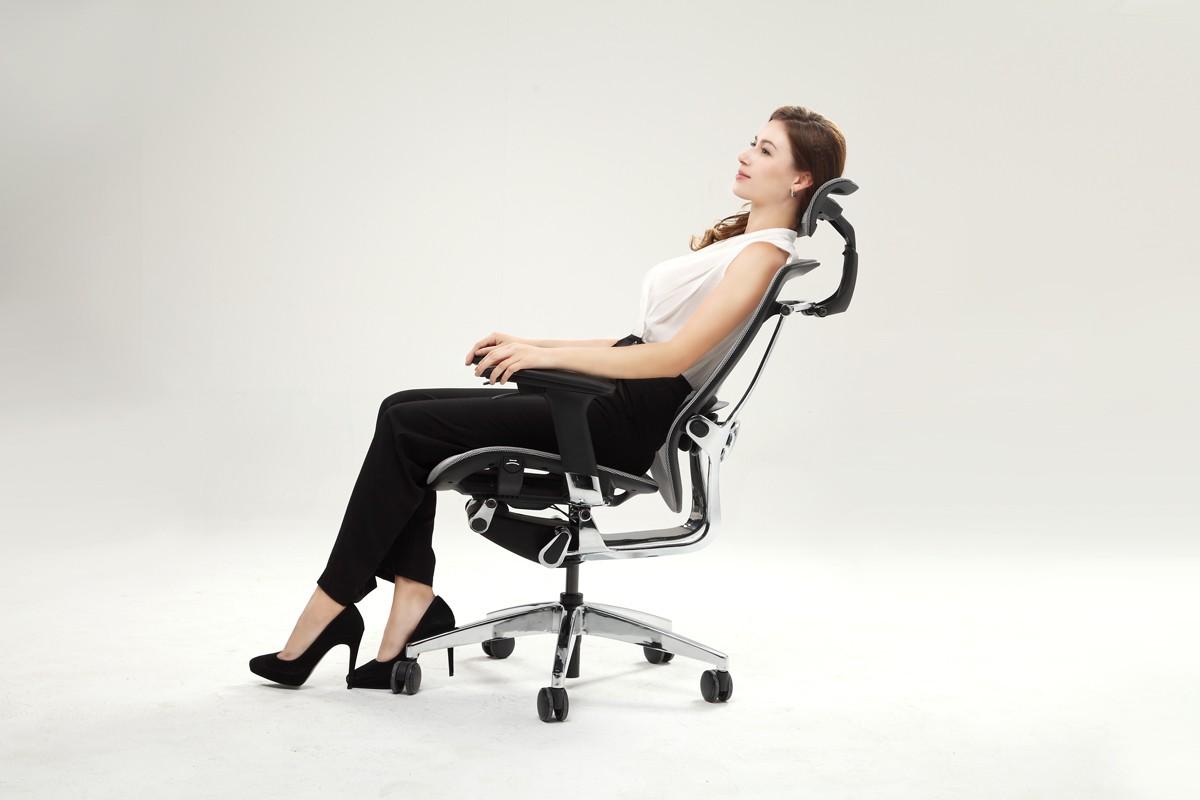 GT Chair Marrit эргономичное кресло от www.i-sit.ru