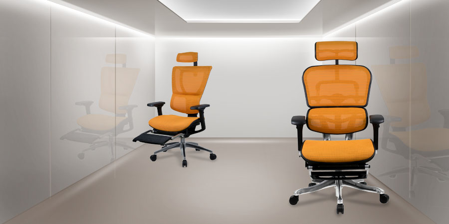 Эргономичные кресла Ergohuman