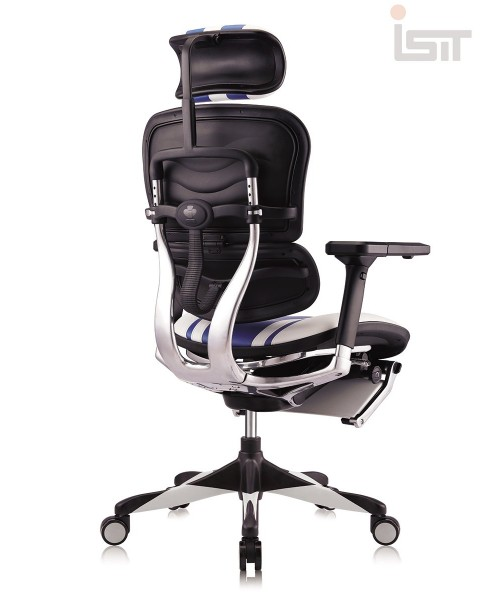 Игровое компьютерное кресло Ergohuman Gaming
