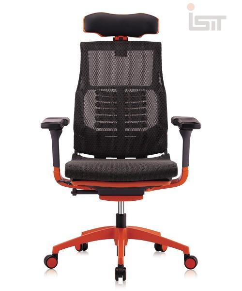 Игровое эргономичное кресло POFIT MARS от официального поставщика