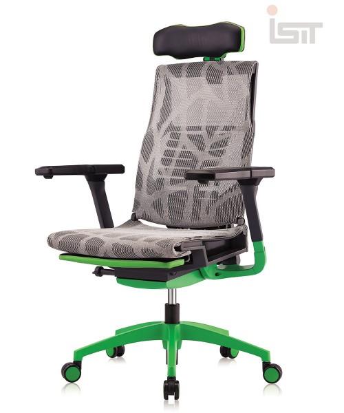 Игровое эргономичное кресло POFIT MARS