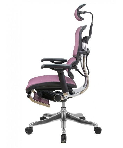 Образец с экспозиции кресло Ergohuman Plus Legrest со скидкой
