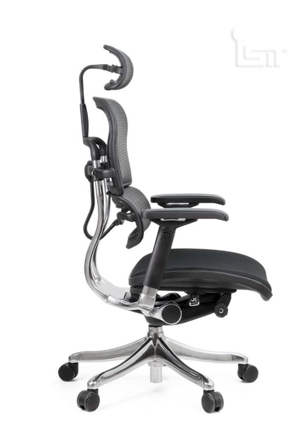 Эргономичное компьютерное кресло Ergohuman Plus
