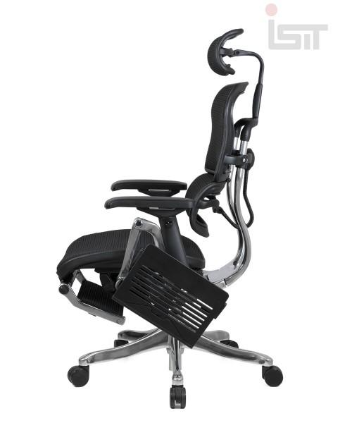 Ergohuman Plus Station кресло с подставкой для ноутбука