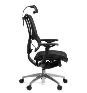 Кресла с поясничным упором
