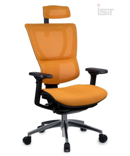 Компьютерное кресло эргономичное Mirus