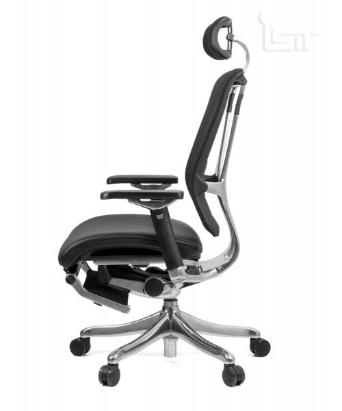 Кресло Nefil Legrest с подставкой для ног