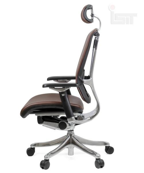 Образец с экспозиции. Кресло Nefil Luxury