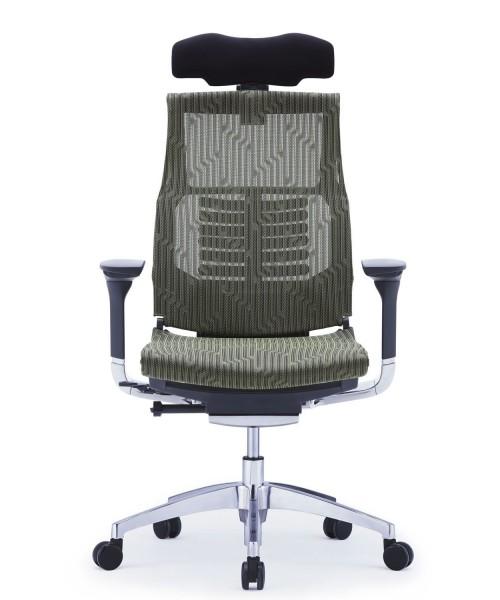 Кресло Pofit с датчиками правильного сидения