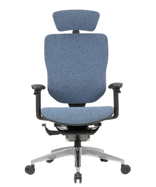 Выставочный образец эргономичного кресла Vida от GT Chair