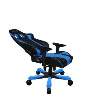 Образец с экспозиции DXRacer King Blue