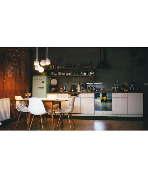 Дизайнерский стул Eames DSW