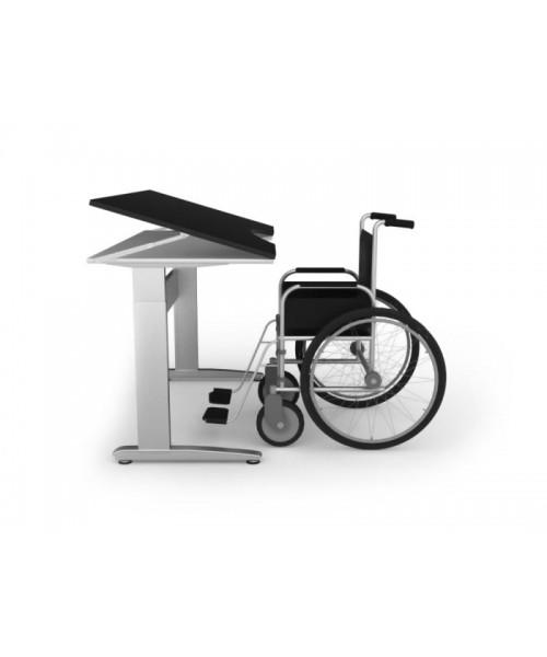 Регулируемый стол Care