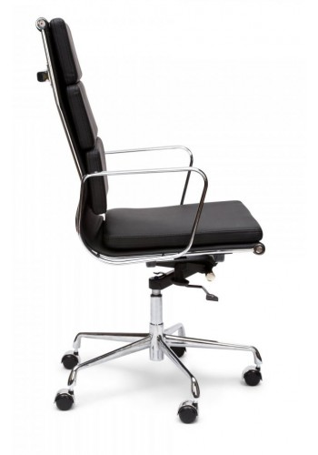 Eames Style HB Soft Pad Executive Chair EA 219