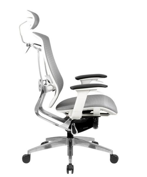 Эргономичное кресло Marrit Gray от GT Chair