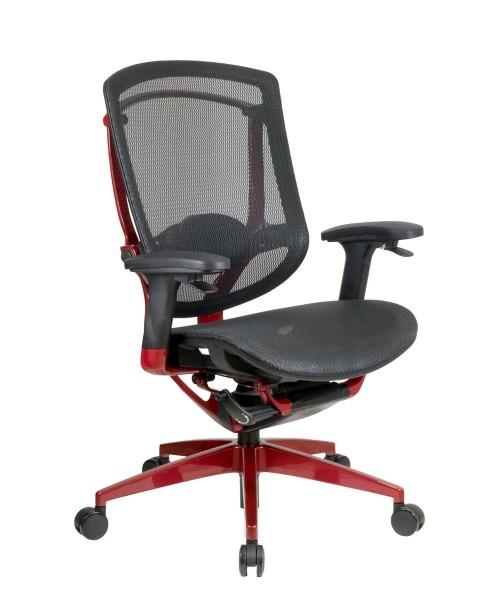 Геймерское кресло X-PACE от компании GTCHAIR