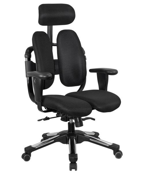 Компьютерное анатомическое кресло COBRA от HARA CHAIR