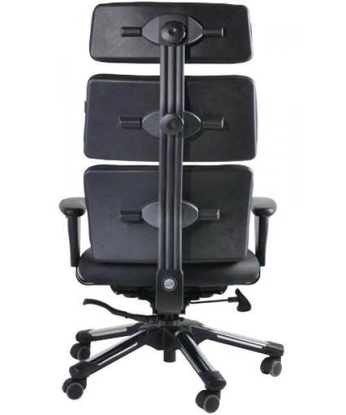 Компьютерное анатомическое кресло руководителя SCORPIO