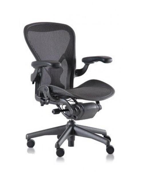Компьютерное кресло Aeron, Эргономичное кресло Aeron, Кресло Аэрон