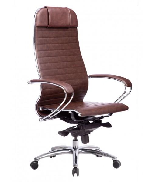 Кожаное кресло Samurai K-1.04