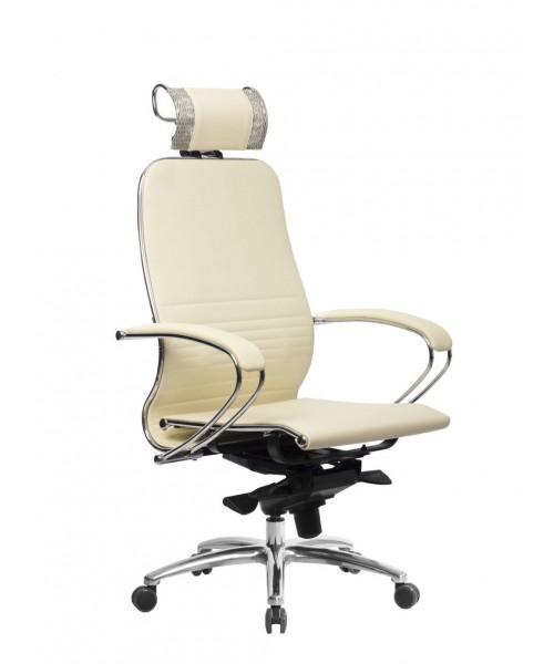 Кожаное кресло Samurai K-2.04