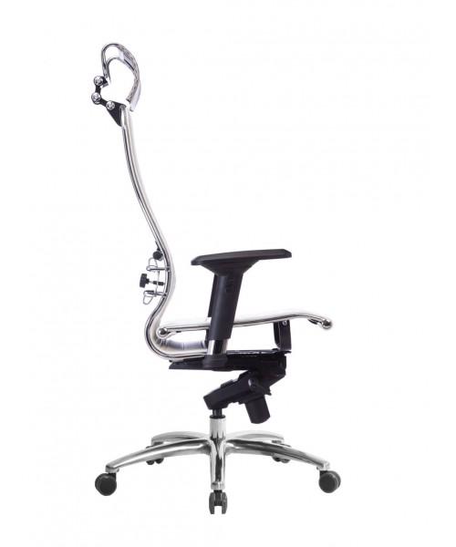 Кожаное кресло Samurai K-3.04