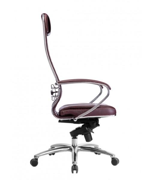 Кожаное кресло Samurai KL-1.04