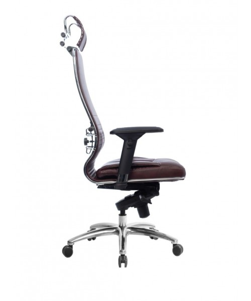 Кожаное кресло Samurai KL-3.04