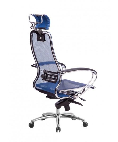 Сетчатое кресло Samurai S-2.04