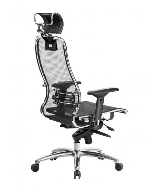 Сетчатое кресло Samurai S-3.04