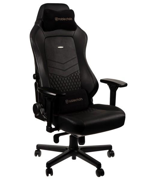 Геймерское кресло Noblechairs Hero
