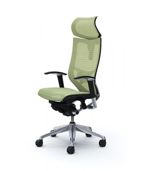 Компьютерное эргономичное кресло Okamura CP от OKAMURA (Japan)