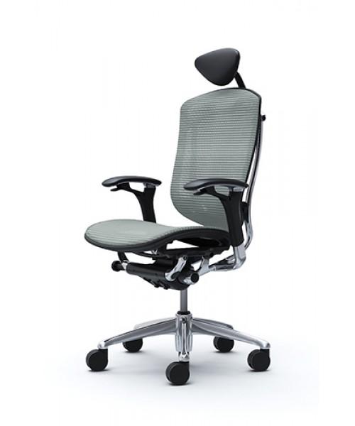 Компьютерное эргономичное кресло Okamura Contessa