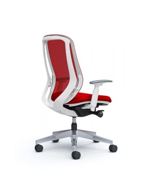 Кресло Sylphy от компании Okamura