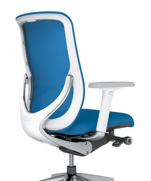 Компьютерное эргономичное кресло Okamura Zephyr-Light