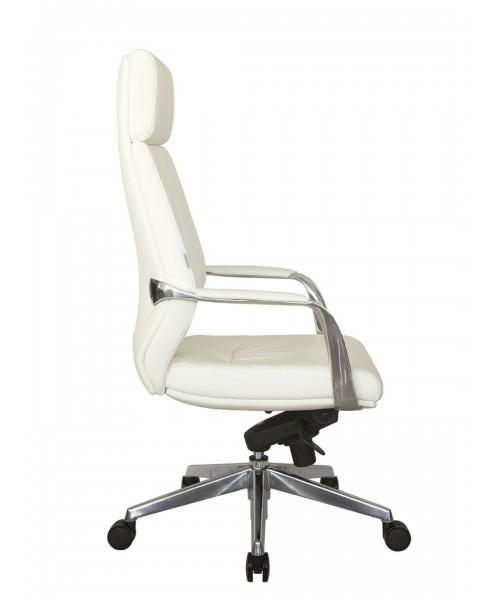 Кожаное кресло руководителя A1815