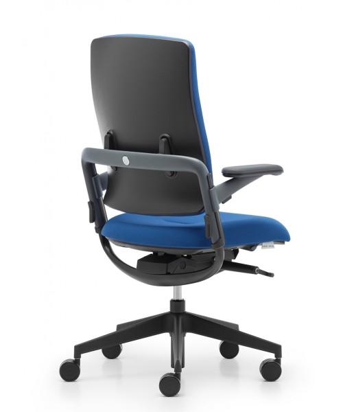 Компьютерное ортопедическое кресло duoback xenium-basic от ROHDE & GRAHL (Germany)