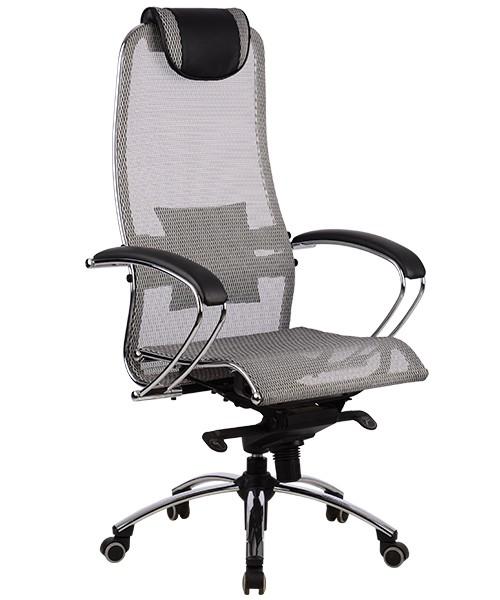 Офисное кресло Samurai S-1