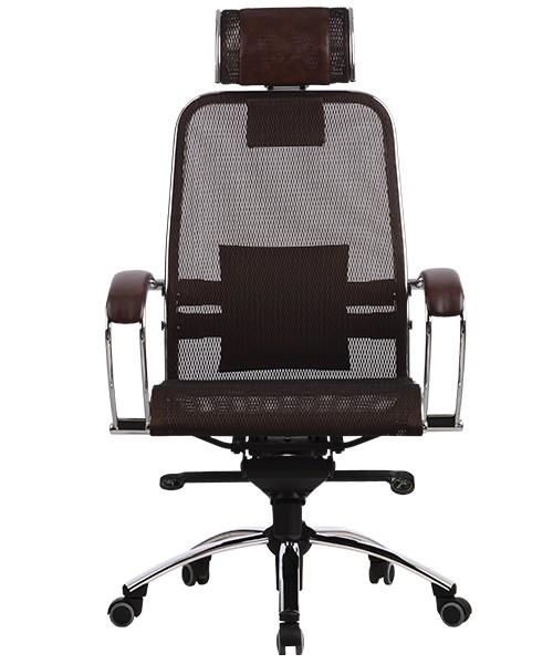 Офисное кресло Samurai S-2.02