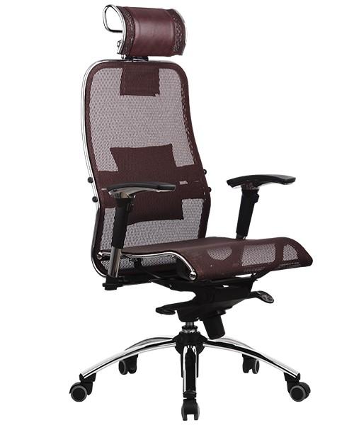 Сетчатое кресло Samurai