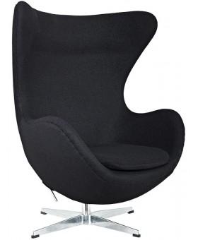Arne Jacobsen Style Egg Chair шерсть