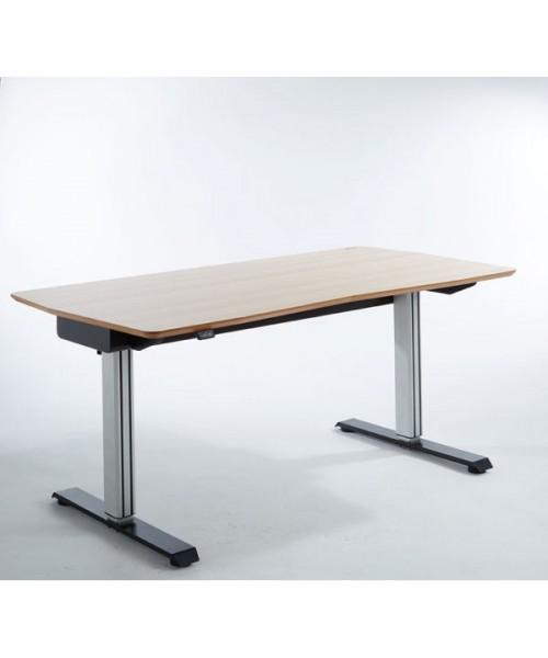 Эргономичный стол с электроподъемом E-desk DWS